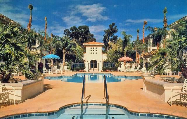 329 Por La Mar Cir #329, Santa Barbara, CA 93103 (MLS #20-4136) :: The Zia Group