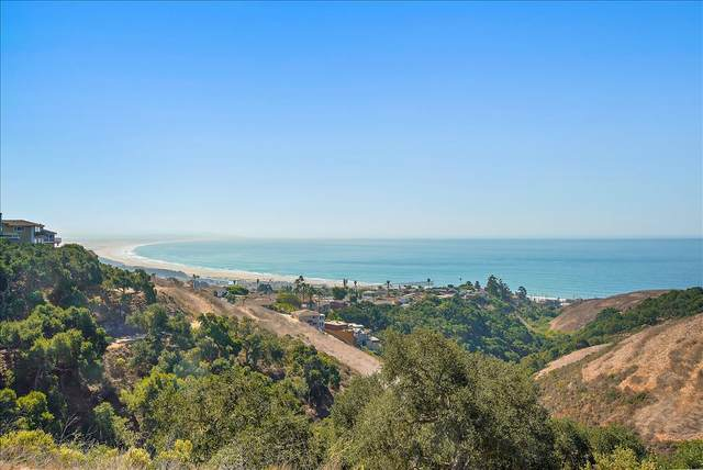 0 Tulare St, PISMO BEACH, CA 93449 (MLS #20-4148) :: The Epstein Partners