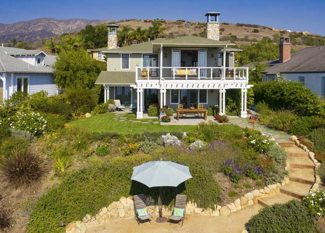 2623 Caspia Ln, Summerland, CA 93067 (MLS #20-4152) :: The Zia Group