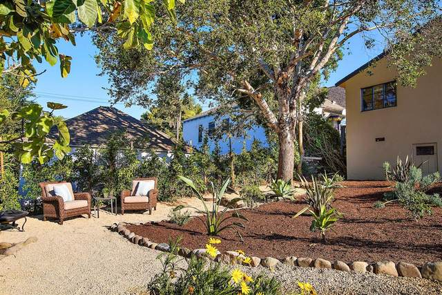2029/2031 Chapala St, Santa Barbara, CA 93105 (MLS #20-4159) :: Chris Gregoire & Chad Beuoy Real Estate