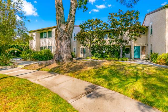 415 W Gutierrez St #14, Santa Barbara, CA 93101 (MLS #20-4160) :: Chris Gregoire & Chad Beuoy Real Estate