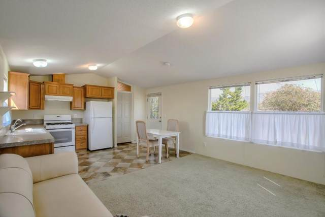 7368 Hollister Ave #40, Goleta, CA 93117 (MLS #20-4181) :: The Zia Group