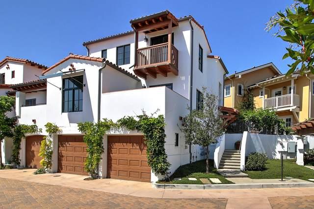 601 E Micheltorena St #98, Santa Barbara, CA 93103 (MLS #20-4182) :: The Zia Group