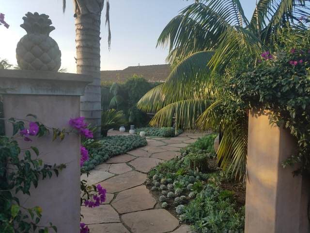 990 Via Fruteria, Santa Barbara, CA 93110 (MLS #20-4204) :: The Zia Group