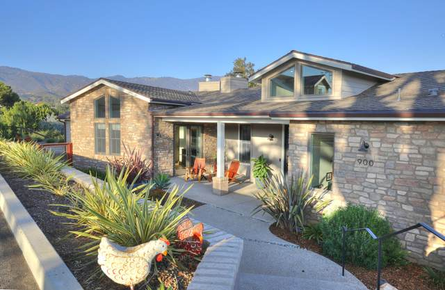 900 Cambridge Dr, Santa Barbara, CA 93111 (MLS #20-4212) :: The Zia Group