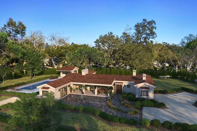 1705 E Valley Rd, Montecito, CA 93108 (MLS #20-4219) :: The Zia Group