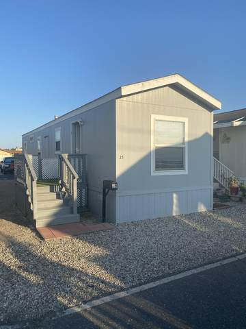 825 E Ocean Ave Spc 25, Lompoc, CA 93436 (MLS #20-4220) :: The Zia Group