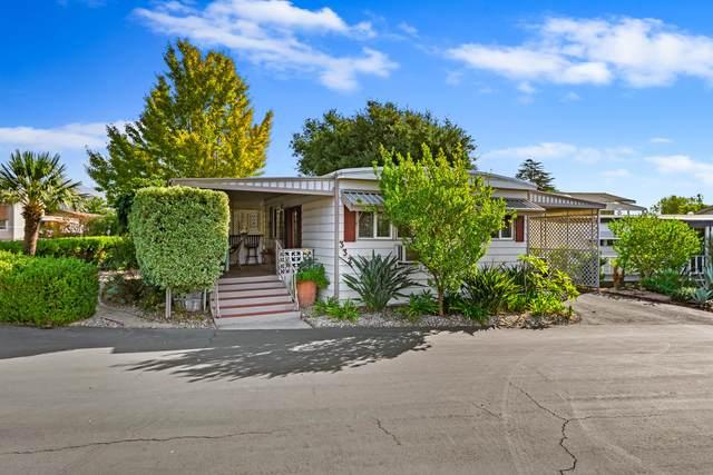 333 Old Mill Rd #332, Santa Barbara, CA 93110 (MLS #20-4221) :: The Zia Group