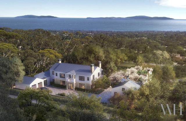 700 Riven Rock Rd, Montecito, CA 93108 (MLS #20-4235) :: Chris Gregoire & Chad Beuoy Real Estate