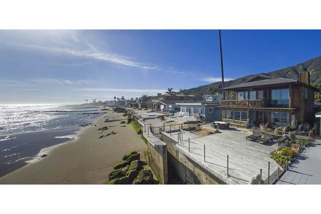 3750 Pacific Coast Hwy, Ventura, CA 93001 (MLS #20-424) :: The Zia Group