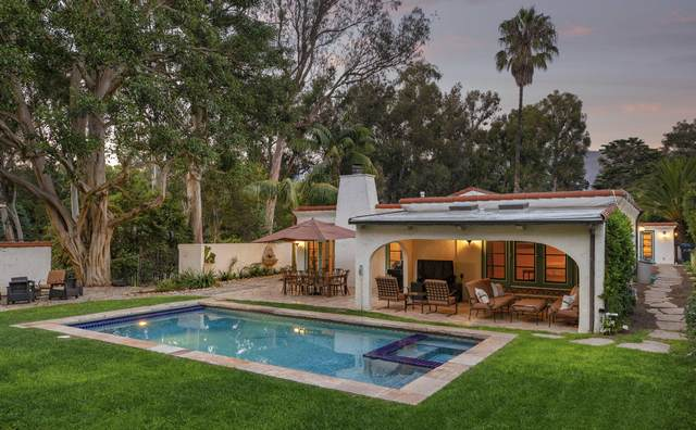 170 Butterfly Lane, Montecito, CA 93108 (MLS #20-4252) :: The Zia Group