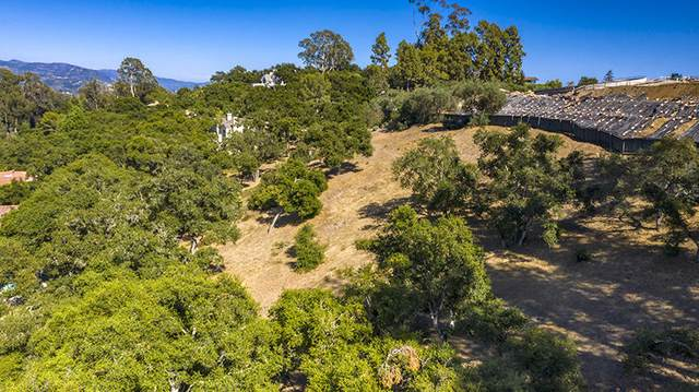 363 Woodley Rd, Montecito, CA 93108 (MLS #20-4275) :: The Epstein Partners