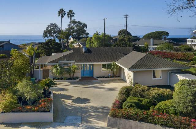 1655 Santa Rosa Ave, Santa Barbara, CA 93109 (MLS #20-4276) :: The Zia Group