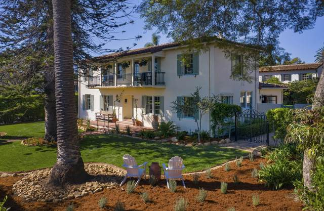 205 E Islay St, Santa Barbara, CA 93101 (MLS #20-4280) :: The Epstein Partners