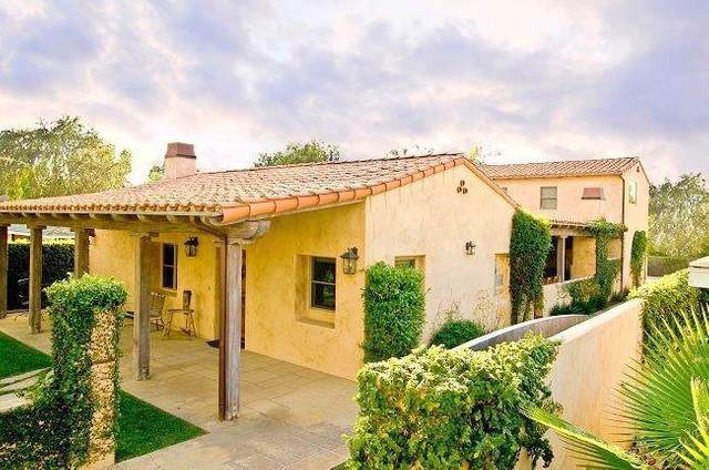 201 Bald St, Ojai, CA 93023 (#20-4300) :: SG Associates