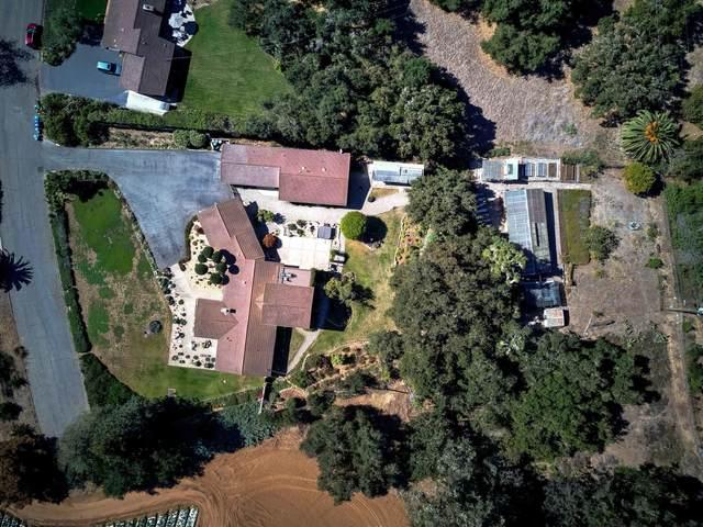 1721/1731 La Mirada Drive, Carpinteria, CA 93013 (MLS #20-4302) :: Chris Gregoire & Chad Beuoy Real Estate