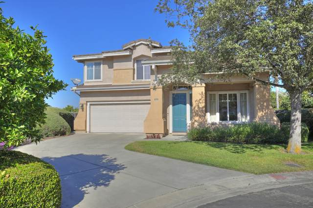 6898 Willowgrove Dr, Goleta, CA 93117 (MLS #20-4313) :: The Zia Group