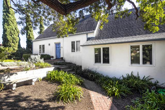 420 Las Alturas Rd, Santa Barbara, CA 93103 (#20-4323) :: SG Associates