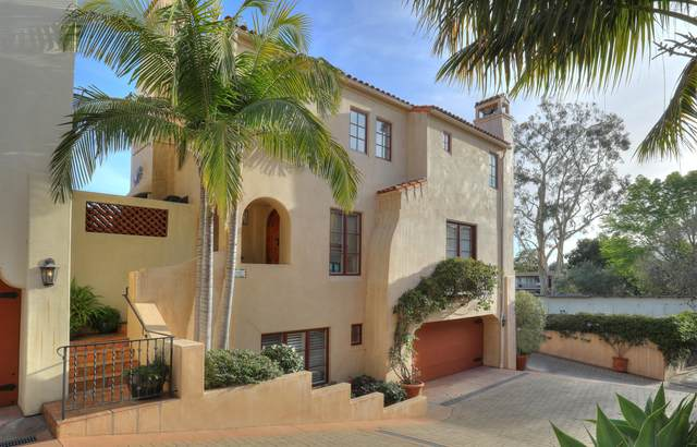 1513 Olive St, Santa Barbara, CA 93101 (MLS #20-437) :: Chris Gregoire & Chad Beuoy Real Estate