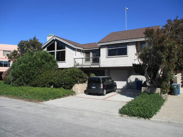 3256 Ocean Dr #3258, Oxnard, CA 93035 (MLS #20-439) :: The Epstein Partners