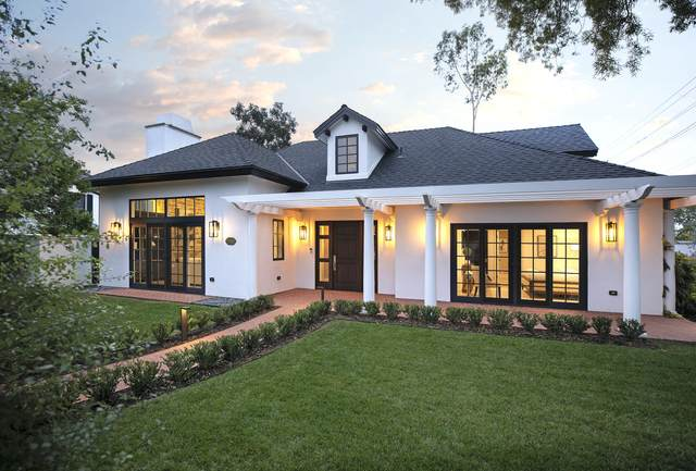 1931 Garden Street, Santa Barbara, CA 93101 (MLS #20-4397) :: The Epstein Partners
