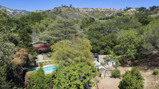 1590 San Roque Rd, Santa Barbara, CA 93105 (MLS #20-44) :: The Epstein Partners