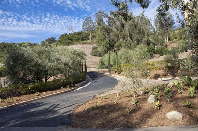 785 Toro Canyon Road, Montecito, CA 93108 (MLS #20-4403) :: The Zia Group