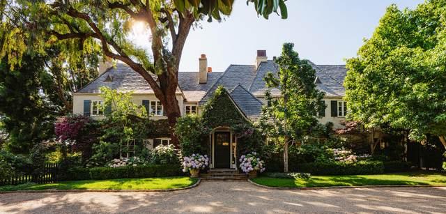 735 Fuera Ln, Montecito, CA 93108 (MLS #20-4418) :: Chris Gregoire & Chad Beuoy Real Estate
