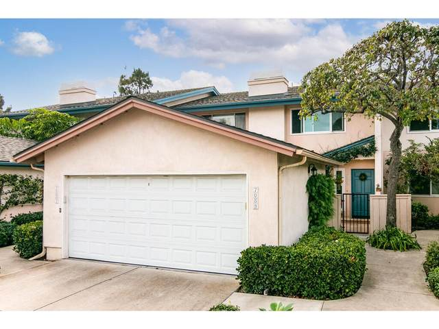 7059 Marymount Way, Goleta, CA 93117 (MLS #20-4424) :: The Zia Group