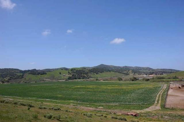1050 Drum Canyon Rd, Lompoc, CA 93436 (MLS #20-4441) :: The Zia Group