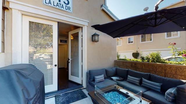 315 La Lata Drive #101, Buellton, CA 93427 (MLS #20-4456) :: The Epstein Partners