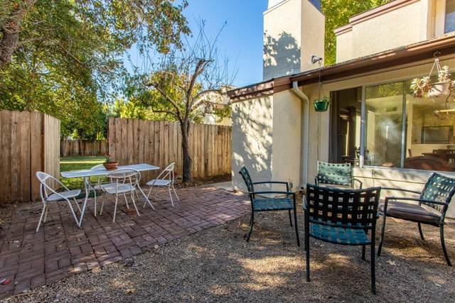 415 W Gutierrez St #12, Santa Barbara, CA 93101 (MLS #20-4471) :: The Epstein Partners