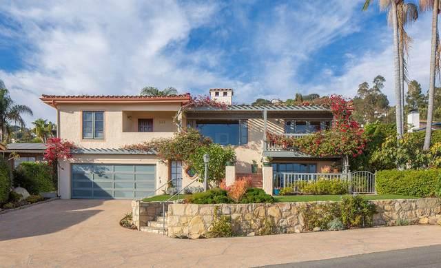 1221 De La Guerra Rd, Santa Barbara, CA 93103 (#20-4493) :: SG Associates