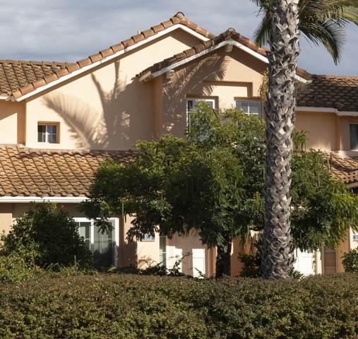 322 La Salle Rd, Goleta, CA 93117 (MLS #20-4500) :: Chris Gregoire & Chad Beuoy Real Estate