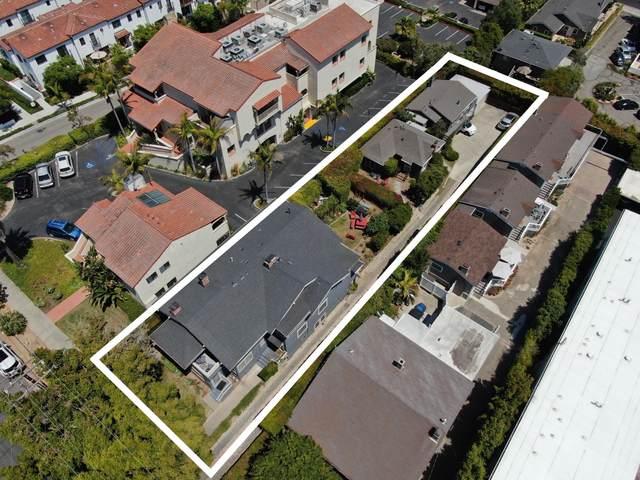 524 E Arrellaga St, Santa Barbara, CA 93103 (MLS #20-4501) :: The Zia Group