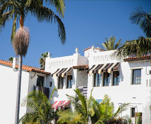 531 Chapala Street F, Santa Barbara, CA 93101 (MLS #20-4506) :: Chris Gregoire & Chad Beuoy Real Estate