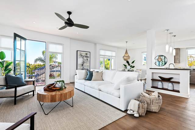 18 W Victoria St #214, Santa Barbara, CA 93101 (MLS #20-4537) :: The Epstein Partners