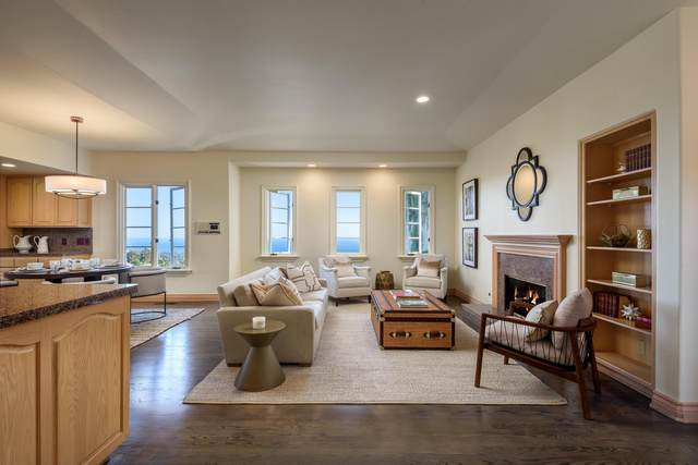 124 Via Alicia, Santa Barbara, CA 93108 (MLS #20-4560) :: The Zia Group