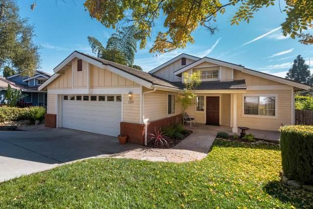 3719 Hitchcock Ranch Road, Santa Barbara, CA 93105 (MLS #20-4569) :: The Zia Group