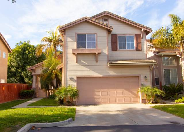 302 Pacos St, Ventura, CA 93001 (MLS #20-4572) :: The Zia Group