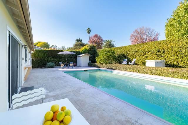 6276 Marlborough Dr, Goleta, CA 93117 (MLS #20-4575) :: Chris Gregoire & Chad Beuoy Real Estate