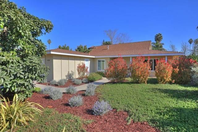 4886 Kodiak Ave, Santa Barbara, CA 93111 (MLS #20-4576) :: The Zia Group