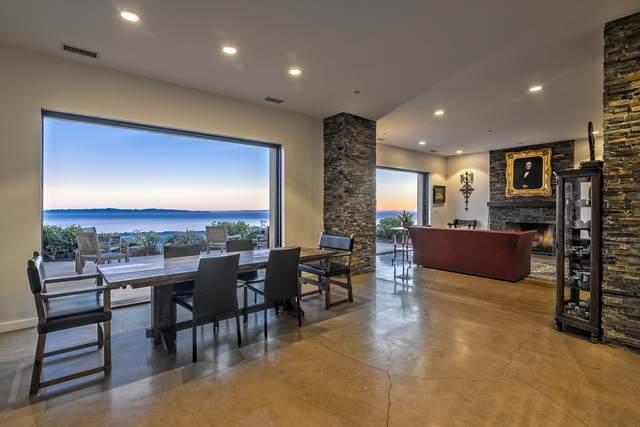 5651 W Camino Cielo, Santa Barbara, CA 93105 (MLS #20-4591) :: Chris Gregoire & Chad Beuoy Real Estate