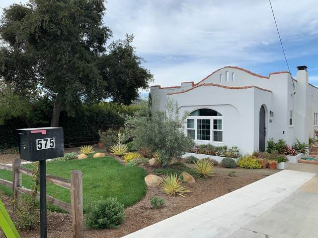 575 Pine St, Solvang, CA 93463 (MLS #20-4595) :: The Zia Group