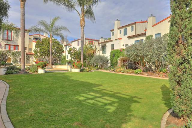 212 Santa Barbara Street B, Santa Barbara, CA 93101 (MLS #20-4606) :: The Zia Group