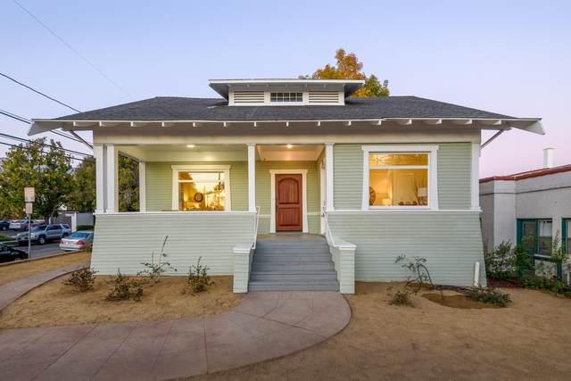 1634 State St, Santa Barbara, CA 93101 (MLS #20-4610) :: The Zia Group
