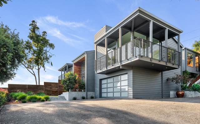 26 Celine Dr, Santa Barbara, CA 93105 (MLS #20-4628) :: Chris Gregoire & Chad Beuoy Real Estate