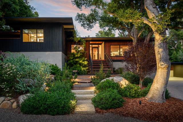 684 Ladera Ln, Montecito, CA 93108 (MLS #20-4629) :: Chris Gregoire & Chad Beuoy Real Estate