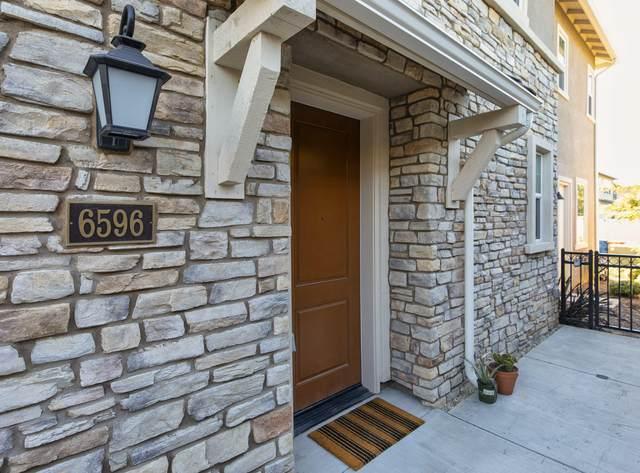 6596 Sand Castle Pl, Goleta, CA 93117 (MLS #20-4631) :: Chris Gregoire & Chad Beuoy Real Estate