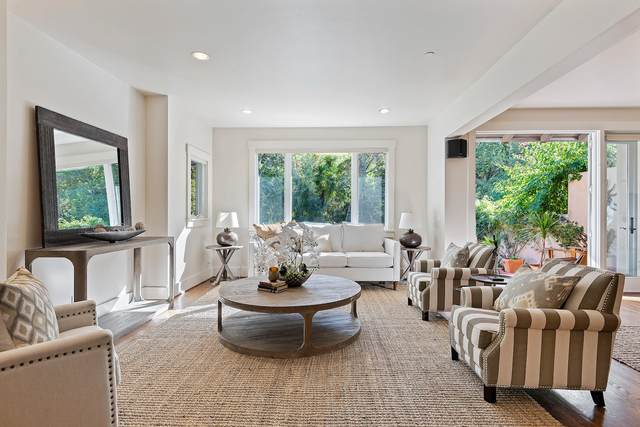 1517 E Valley Rd A, Montecito, CA  (MLS #20-4632) :: Chris Gregoire & Chad Beuoy Real Estate